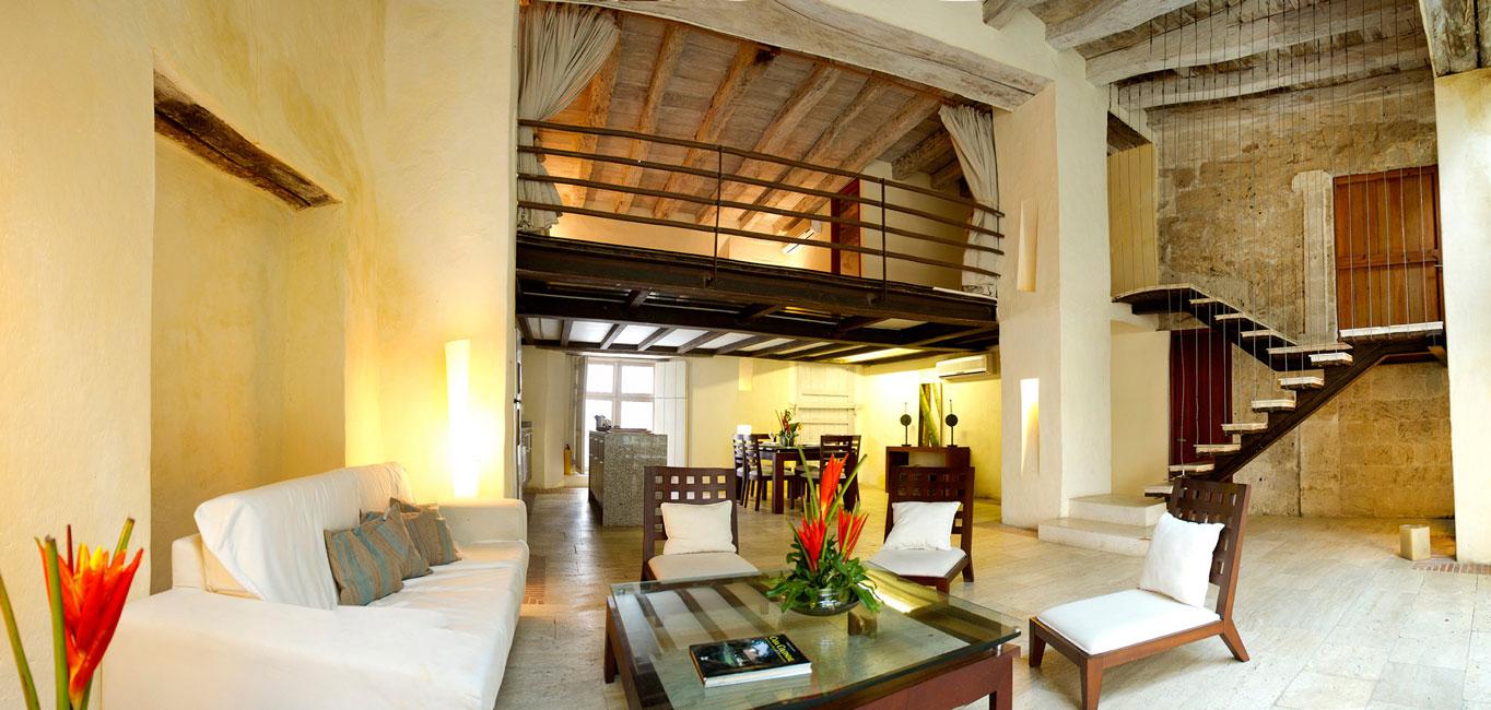 Apartamentos en cartagena apartamentos por d as en cartagena hospedaje en cartagena - Apartamentos baratos madrid por dias ...